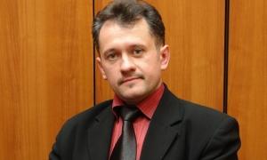 Руководитель новосибирского крематория