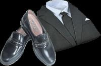 Одежда усопших (полный комплект)